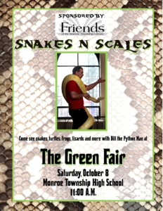 snakesnscales